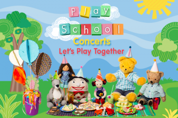Play School Let's Play Together